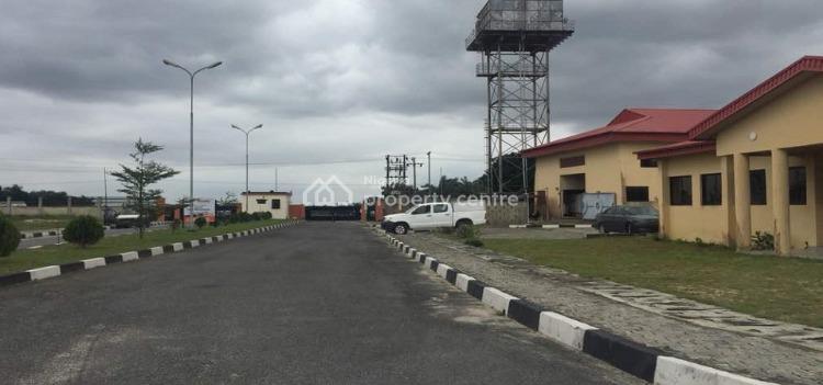 800 Sqm Plot, Peace Garden Estate, Sangotedo, Ajah, Lagos, Residential Land for Sale