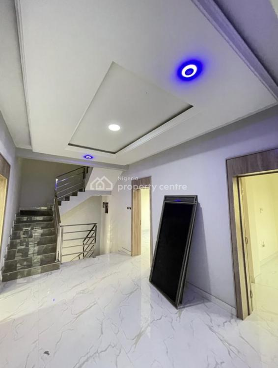 Spacious 4 Bedrooms Detached Duplex with a Bq, Oniru, Victoria Island (vi), Lagos, Detached Duplex for Sale