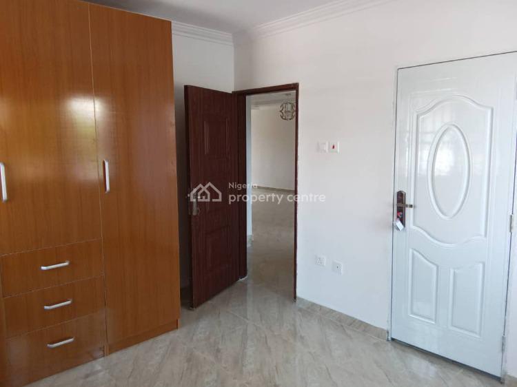 Luxury 3 Bedrooms Bungalow, Abijo, Ajah, Lagos, Semi-detached Bungalow for Sale