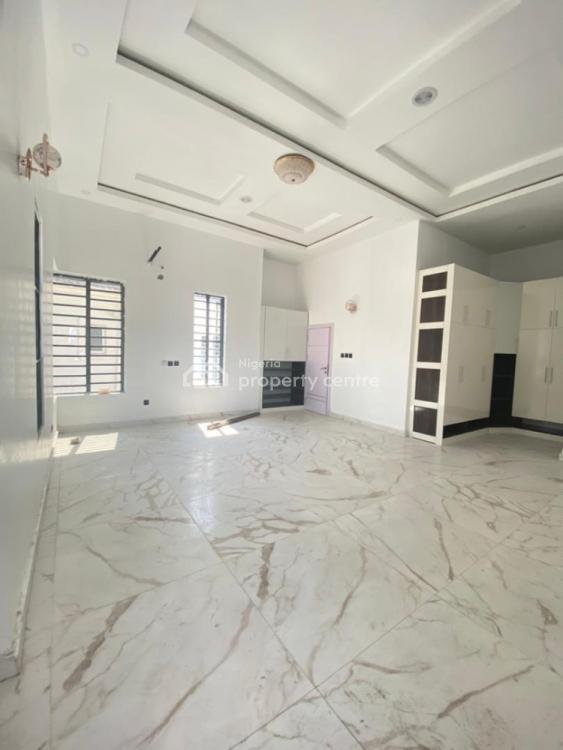 Contemporary Styled 5 Bedroom Detached Fuplex with Bq, Lekky County, Lekki, Lagos, Detached Duplex for Sale