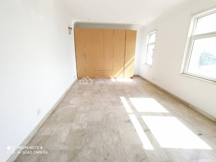 Luxury 4 Bedroom Flat with Excellent Facilities, Old Ikoyi, Ikoyi, Lagos, Flat / Apartment for Rent
