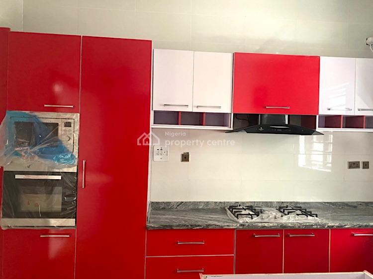 Newly Build 4 Bedroom Semi Detached Duplex with Bq in a Gated Estate, Ibeju Lekki, Lagos, Semi-detached Duplex for Sale