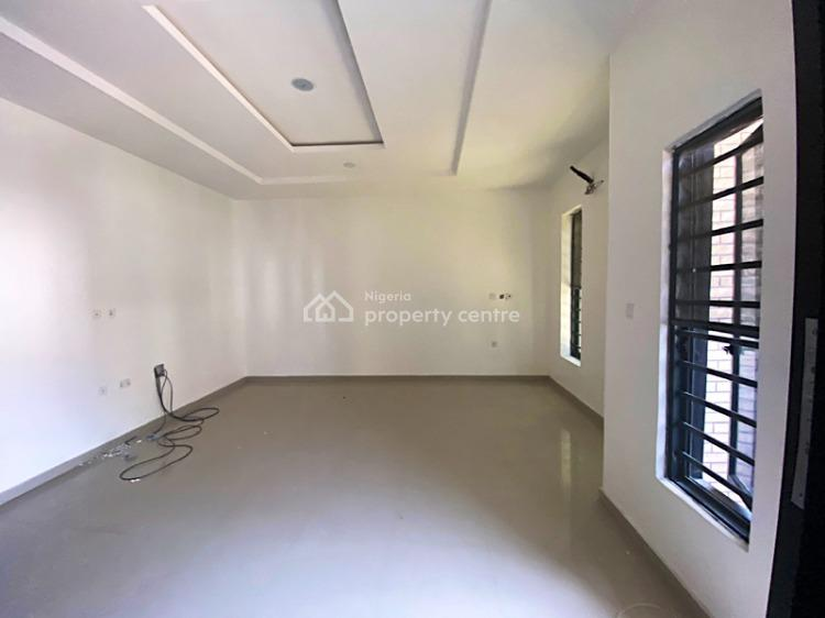 Newly Build 4 Bedrooms Semi Detached Duplex with Bq + 24 Hours Power, Lekki, Lagos, Semi-detached Duplex for Sale