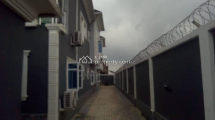 Standard 3 Bedroom Flat, Opic, Isheri North, Lagos, Flat / Apartment for Rent