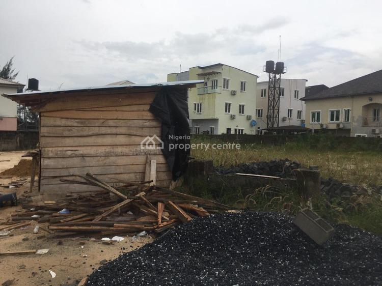 Oven Baked Land Available, Megamound Avenue, Ikota, Lekki, Lagos, Residential Land for Sale