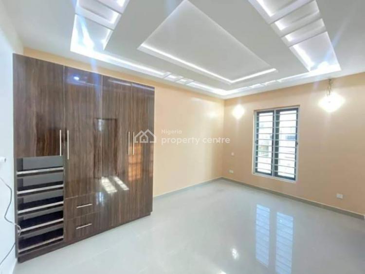 Newly Built 4 Bedroom Semi Detached Duplex with Bq, Lekki County Homes, Ikota, Lekki, Lagos, Semi-detached Duplex for Sale