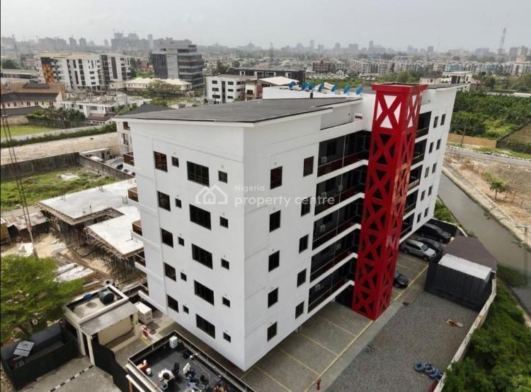 Luxury Apartment, Ikoyi, Lagos, Flat / Apartment for Sale