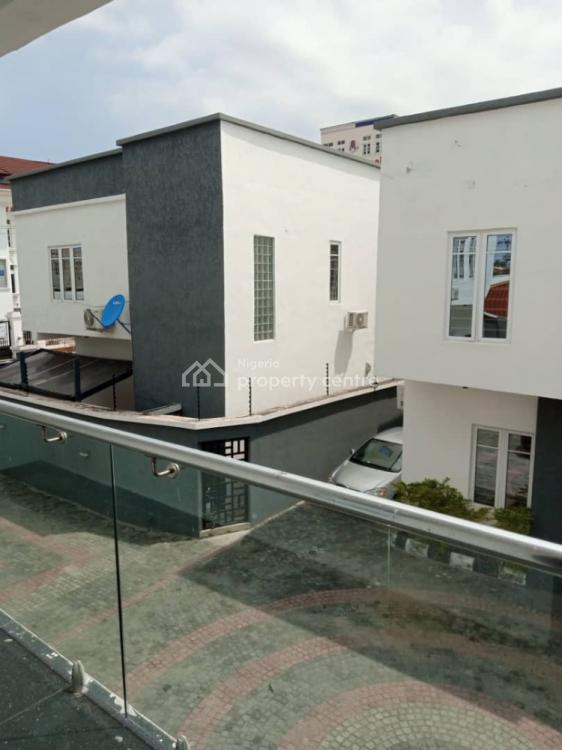 Sweet 4 Bedroom Semi Detached Duplex, Ikota, Lekki, Lagos, Flat / Apartment for Rent