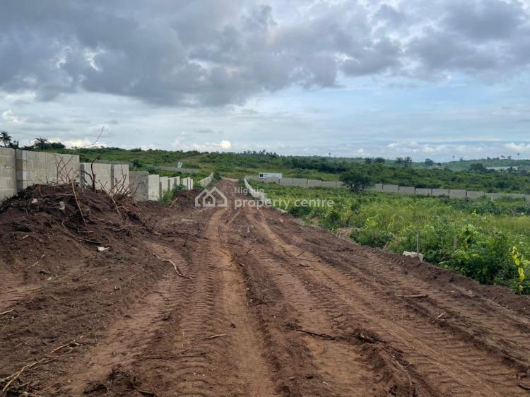 Serviced Estate Plot, Epe, Epe, Lagos, Residential Land for Sale