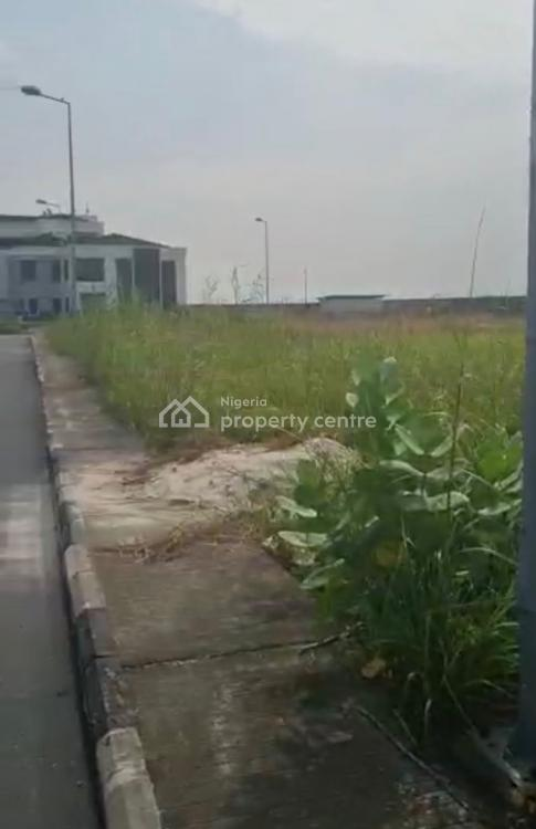800sqm Bare Dry Land in a Fully Secured and Gated Estate, Cowrie Creek Estate, Ikate Elegushi, Lekki, Lagos, Land for Sale