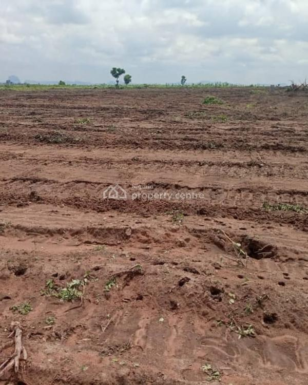 Land, California City, Idu Industrial, Abuja, Residential Land for Sale
