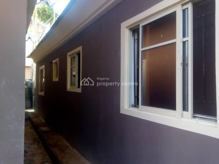 Luxury 1 Bedroom Bq, Chevy View Estate, Agungi, Lekki, Lagos, Mini Flat for Rent