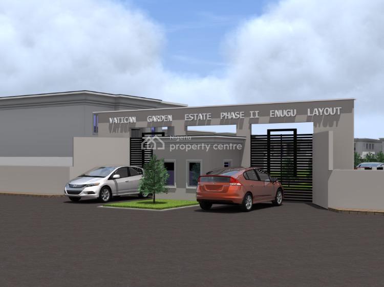 Vatican Garden Phase 2, Promo on Vatican Garden, Emene, Enugu, Enugu, Residential Land for Sale