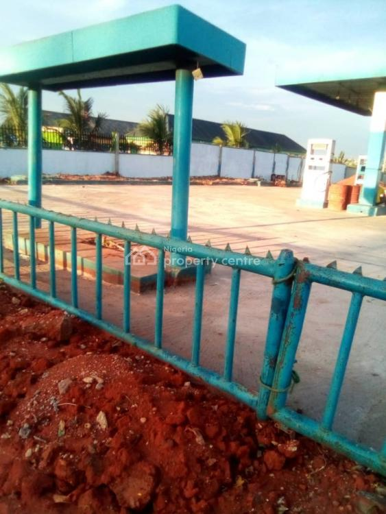 Luxury Filling Station, Ifo, Ogun, Filling Station for Sale