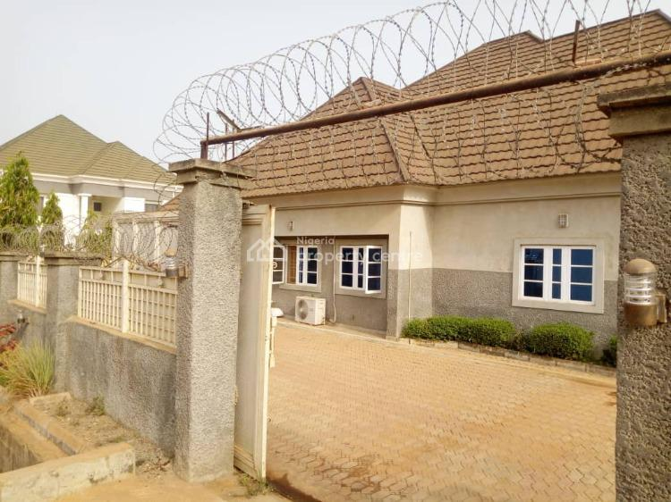 Luxury 3 Bedroom Plus Bq in a Pretty Location, Shortly After Sunnyvale Estate, Lokogoma District, Abuja, Detached Bungalow for Sale