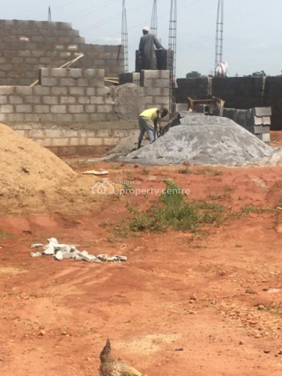 4 Bedroom Detached Duplex, City Gate, Wuye, Abuja, Residential Land for Sale