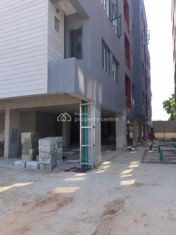 2 Bedroom Apartment with Balcony, Victoria Island (vi), Lagos, Flat / Apartment for Sale