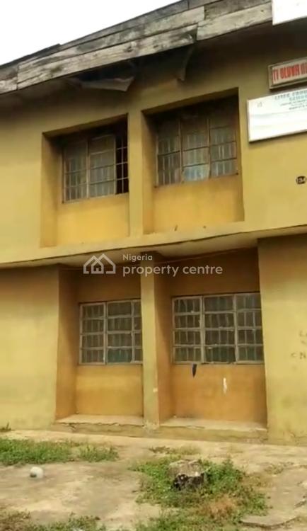 Blocks of 4 Units of 3 Bedroom Flat, Aka Road Okokomaiko, Ajagbandi, Ojo, Lagos, Block of Flats for Sale