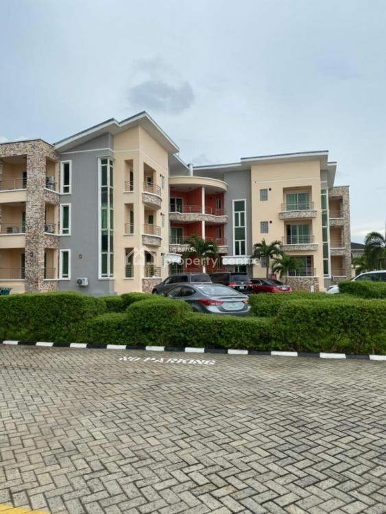 Fully Serviced 4 Bedroom Terrace Duplex;, Banana Island, Ikoyi, Lagos, Terraced Duplex for Rent