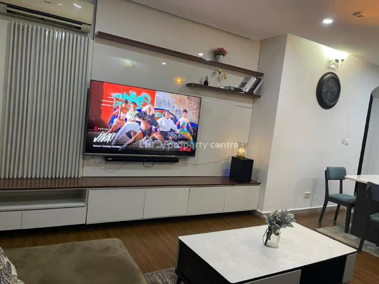 Luxury 2 Bedroom, Victoria Island (vi), Lagos, Flat / Apartment Short Let