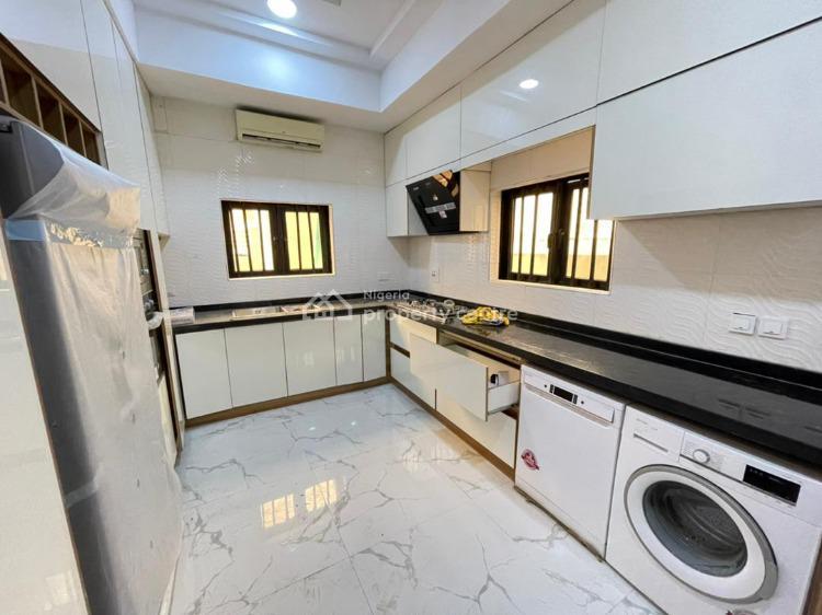 5 Bedroom Fully Detached Duplex + Bq, Ikate, Lekki, Lagos, Detached Duplex for Sale
