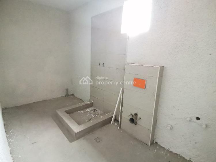 Magnificently Finished 4 Bedroom Detached Duplex Serviced Estate, Oniru, Victoria Island (vi), Lagos, Detached Duplex for Sale