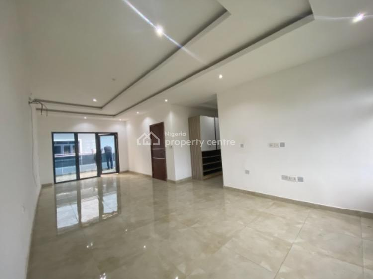 Luxury 5 Bedroom Terrace with a Bq, Lekki Phase 1, Lekki, Lagos, Terraced Duplex for Sale