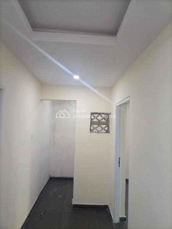 Newly Built Semi Furnished and Semi Detached 4 Bedroom Duplex, Idi Ishin, Jericho, Ibadan, Oyo, Semi-detached Duplex for Sale