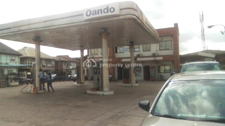 Functioning Filling Station, Agege Iju Road, Fagba, Agege, Lagos, Filling Station for Sale