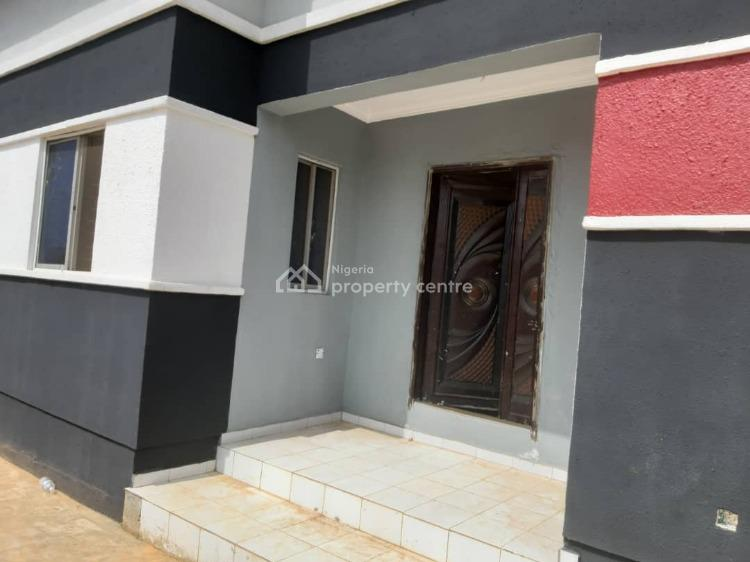 Beautifully Built Ready to Live in House at Affordable Price, Bluestone Treasure Estate, Mowe Town, Ogun, Detached Bungalow for Sale