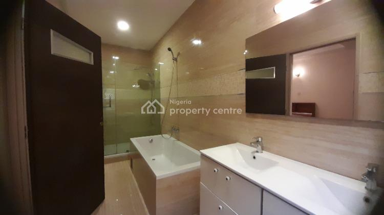State of The Art 3 Bedroom Apartment with a Swimming Pool and Gym, Banana Island, Ikoyi, Lagos, Flat / Apartment Short Let