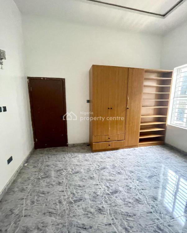 Spacious 4 Bedrooms Detached Duplex with Bq  in a Secure Estate, Ikota Villa, Ikota, Lekki, Lagos, Detached Duplex for Sale