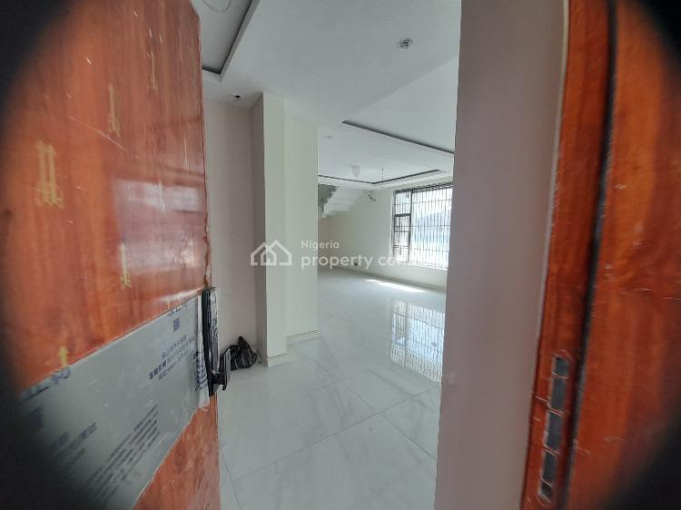 State of The Art Detached 5 Bedroom Duplex Smart Home with a Bq, Lekki Phase 1, Lekki, Lagos, Detached Duplex for Sale