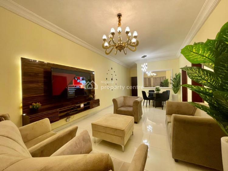 Luxury 2 Bedroom Home Away From Home, Off Admiralty Way, Lekki, Lagos, Flat / Apartment Short Let