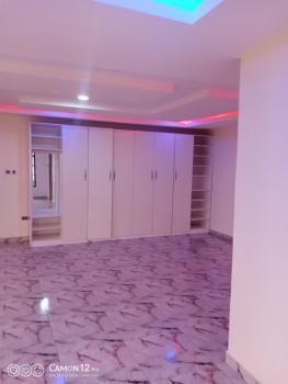 Luxury 5 Bedroom Fully Detached Duplex, Victory Park Estate, Osapa, Lekki, Lagos, Detached Duplex for Sale