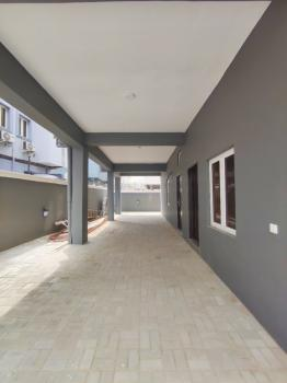 Brand New Selfcontained Bq with 24 Hours Electricity, Ikate, Lekki Phase 1, Lekki, Lagos, Self Contained (single Rooms) for Rent