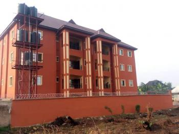 Block of Flats, Umuafor Ogbo Hill, Aba, Abia, Block of Flats for Sale
