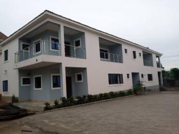 Luxury Block of Flats, Salis Court Along Airport Road Before Citec, Jabi, Abuja, Block of Flats for Sale