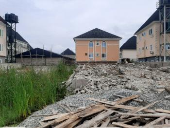Dry Empty Plots of Land, Fenced and Gated, Victory Estate, By Ago Palace - Link Bridge, Amuwo Odofin, Lagos, Mixed-use Land for Sale