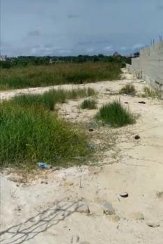 Estate Land with Good Title and Instant Allocation, Peach Palms Estate, G. R. a,, Abijo, Lekki, Lagos, Residential Land for Sale
