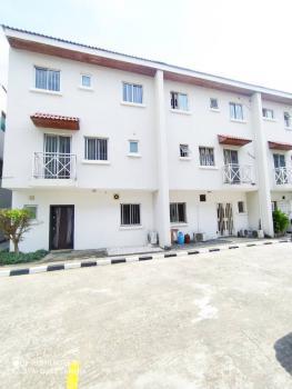 3 Bedroom Terrace Duplex, Old Ikoyi, Ikoyi, Lagos, Terraced Duplex for Sale