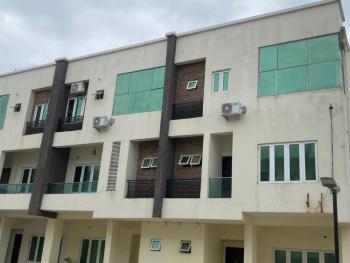 Luxury 2 Bedroom Flat (carcass), New Horizon 2 Estate, Ikate, Lekki, Lagos, Block of Flats for Sale