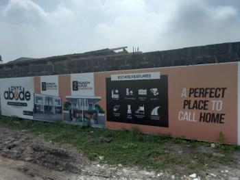 2 Bedroom Semi Detached Duplex, Watch Tower Road, Onyx Abode, Bogije, Ibeju Lekki, Lagos, Semi-detached Duplex for Sale