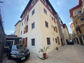 Fully Serviced Self-contained Apartment, Off Ayodele Street, University of Lagos Road, Abule Oja, Yaba, Lagos, Self Contained (single Rooms) for Rent