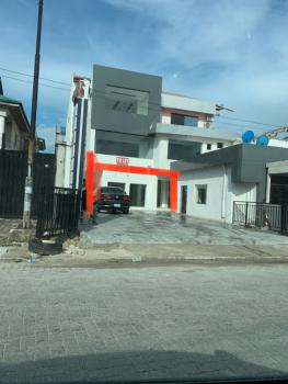 New & Nicely Built Building of Shops and Offices, Off Admiralty Way, Lekki Phase 1, Lekki, Lagos, Plaza / Complex / Mall for Rent