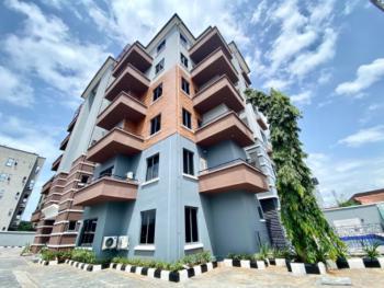 Luxurious 3 Bedroom Apartment, Lekki Phase 1, Lekki, Lagos, Block of Flats for Sale