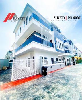 Luxury 5 En-suite Bedrooms, Ikate, Lekki, Lagos, Detached Duplex for Sale