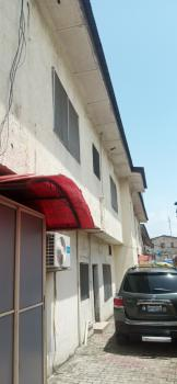 Nice and Well Maintained 3 Bedroom Flat Upstairs, Off Ogunlana Drive, Ogunlana, Surulere, Lagos, Flat / Apartment for Rent