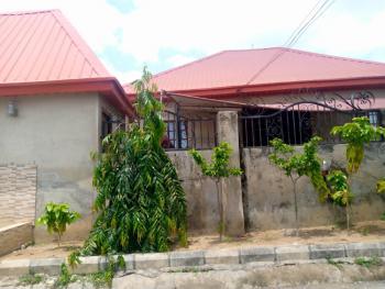 Three Bedroom Fully Detached Bungalow, District, Mbora (nbora), Abuja, Detached Bungalow for Sale