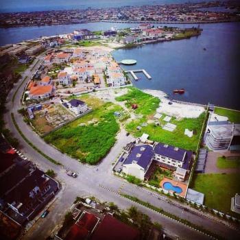 Bare Land, Banana Island, Ikoyi, Lagos, Residential Land for Sale